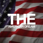 Definition of American dream