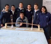 5º Interescolar de Ingeniería en Estructuras