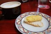 Cafe Llave
