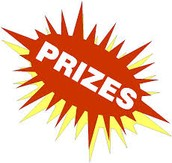 THERE ARE PRIZES!!