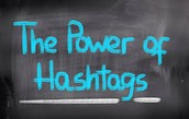 Are you using one of these hashtags yet?