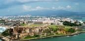 Micropolitan Area: Puetro Rico