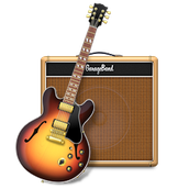 Garage Band app