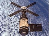 skylab site of what it look like