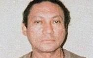 Noriega Mugshot