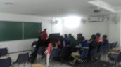 Delhi Career Group Class Room