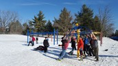 """Winter"" recess"