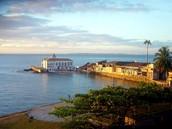 Ponta di Humaitá