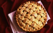 INTERROGATIVE APPLE PIE