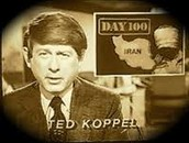 News report on the Iranian Hostage Crisis.