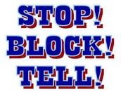 12. Block the bully