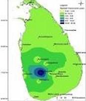 Climate of Sri Lanka
