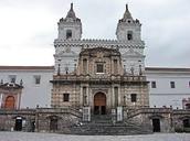 Iglesia de San Fransico
