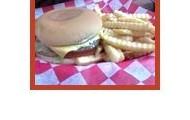 Burgers & Sandwiches