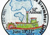 Winona Steamboat Days
