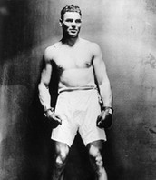 The Biography of Jack Dempsey