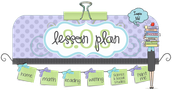 Lesson Plans and beginning of the year Assessments