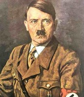 hitlers power throughout the holocaust