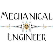 Description of a Mechanical Engineer