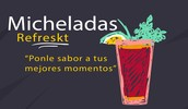 """Micheladas Refreskt"""
