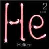 The 10 characteristics of Helium