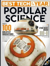 Featured Magazine: