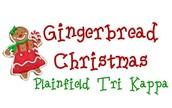 Tri Kappa Gingerbread Christmas Craft Show