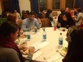 Spirituality Diversity Dinner