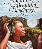 """""""Mufaro's Beautiful Daughters"""" by John Steptol"""