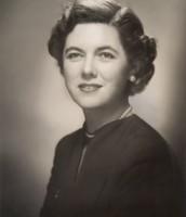 Martha Sharp