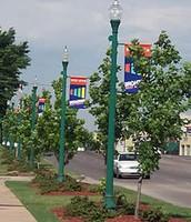 Downtown West Memphis