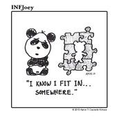 INFJ Career Path