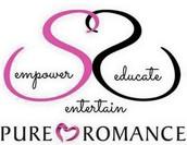 Pure Romance by Dinny