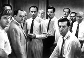 12 Angry Men Information and History