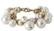 Daphne Pearl Bracelet Orig. $49, Sale $20