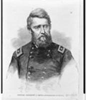 General Jefferson C Davis