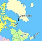Estrecho de Davis