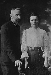 History of Marie Curie