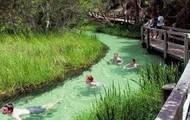 Beauitful lagoons
