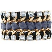 Tempest bracelet-SOLD