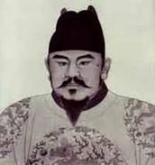 Zhu Yuan Zang