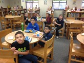Lunch + Books = Book Clubs