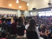Fri. Leadership Assembly