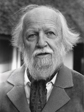 About the Author: William Golding