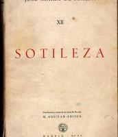 Sotileza (1885)
