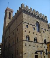 Palazzo del Bargello (or Palazzo del Popolo)