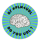 Join the PLN4UDL Google Community Book Study!