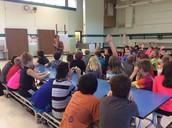 Lunchroom Behaviors