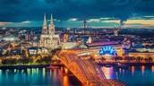 Bridge in Germany
