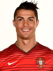 Introduction To Ronaldo